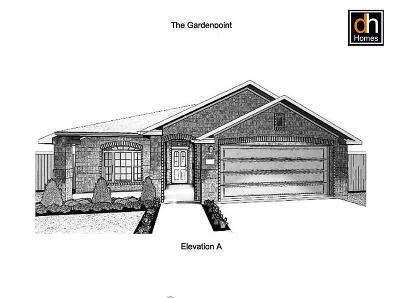 Houston Single Family Home For Sale: 9202 Georgio