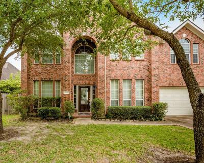 Richmond Single Family Home For Sale: 7514 Rosepath Lane