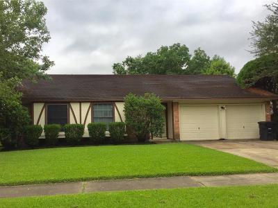 Single Family Home For Sale: 404 Pebbleshire Drive