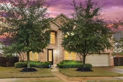 Missouri City Single Family Home For Sale: 5622 Rising Walk Lane