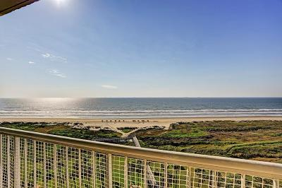Mid/High-Rise Sale Pending: 1401 E Beach Drive #909