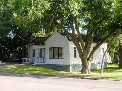 Bellville Single Family Home For Sale: 227 W Main