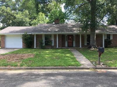 Polk County Single Family Home For Sale: 1217 Brinwood Place