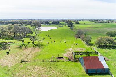 Weimar Farm & Ranch For Sale: 004 Cr 253