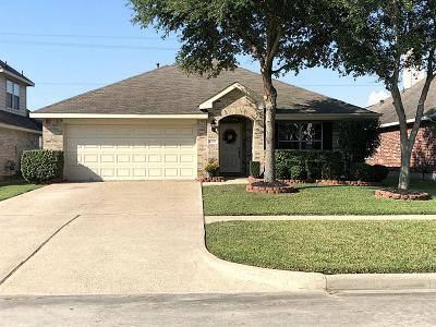 Deer Park Single Family Home For Sale: 2606 Gallup Drive
