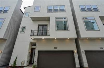 Condo/Townhouse For Sale: 1508 Elgin Street
