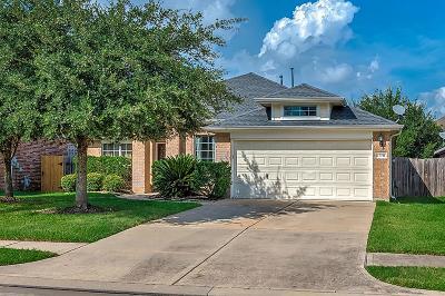 Cypress Single Family Home For Sale: 17411 N Riata Lake Drive