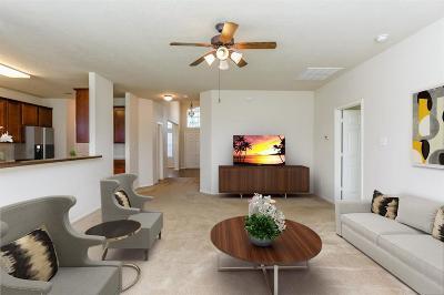 Single Family Home For Sale: 14403 Brackenhurst Lane