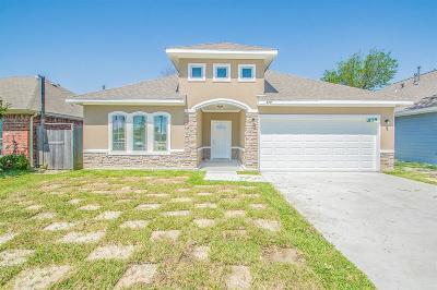 La Porte Single Family Home For Sale: 519 N 7th Street Street N