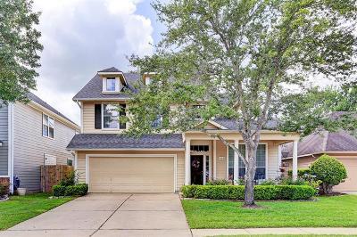 Missouri City Single Family Home For Sale: 10218 Rosebud Lane