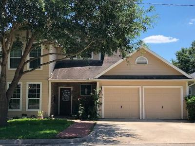 Bellville Single Family Home For Sale: 201 W Chatham Street