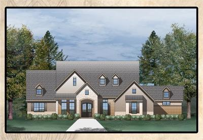 Hempstead Single Family Home For Sale: 208 Reata Creek Dr Drive