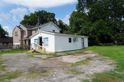 Houston Residential Lots & Land For Sale: 3804 Elysian Street