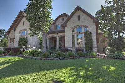 Kingwood Single Family Home For Sale: 1518 Graystone Creek Lane
