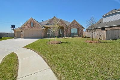 Spring TX Single Family Home For Sale: $399,900
