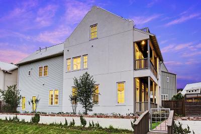 Houston Single Family Home For Sale: 8714 Emnora Lane