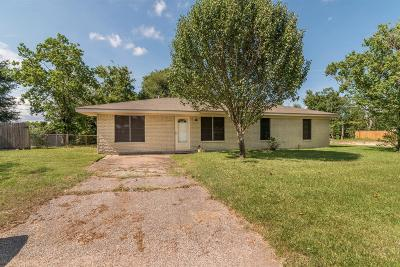 Texas City Single Family Home For Sale: 2738 28th Avenue N