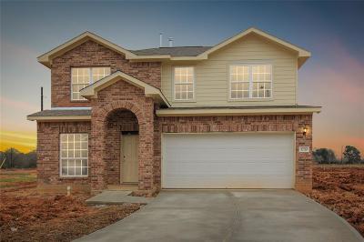 Fulshear Single Family Home For Sale: 32710 Oak Heights Lane