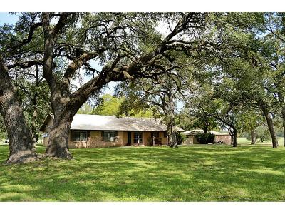 Fayette County Farm & Ranch For Sale: 1036 Fm 237