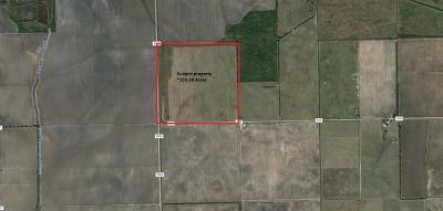 Wharton County Farm & Ranch For Sale: Fm 3086