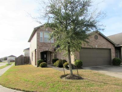 Houston Single Family Home For Sale: 13146 Royal Bell Court