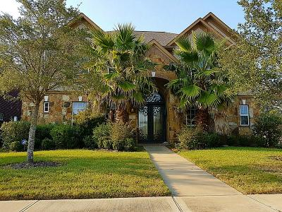 Riverstone Single Family Home For Sale: 4410 Liberty Woods Lane