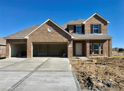 Baytown Single Family Home For Sale: 139 Rio Grande