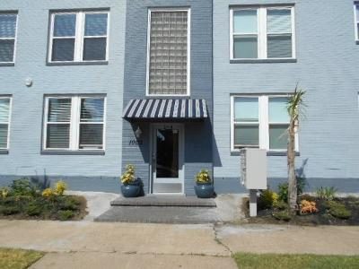 Galveston Rental For Rent: 1002 11 Th Street #3