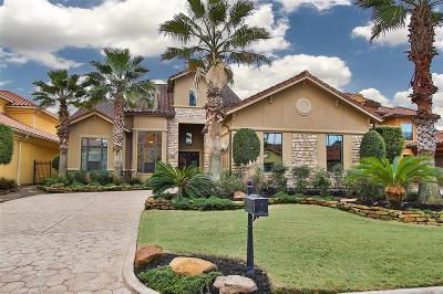 Single Family Home For Sale: 16131 Villa Fontana Way