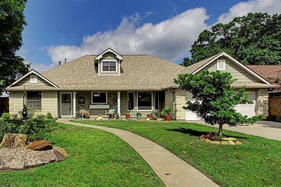 Single Family Home For Sale: 31203 Stella Lane