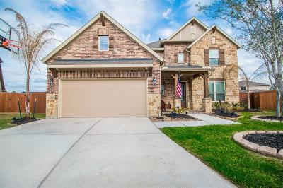 Cypress Single Family Home For Sale: 14902 Primrose Hollow Court