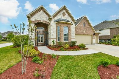 The Woodlands TX Single Family Home For Sale: $638,000