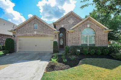Richmond Single Family Home For Sale: 10031 Esslemont Court
