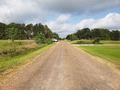 Cypress Residential Lots & Land For Sale: Thistle Down Rd