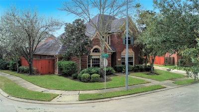 Houston Single Family Home For Sale: 12503 Pierwood Court