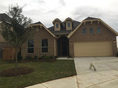 Katy Single Family Home For Sale: 24010 Prairie Glen Lane
