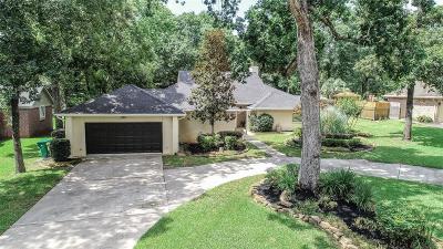 Single Family Home For Sale: 5 Royal Dalton Circle