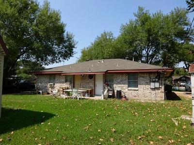 Houston Multi Family Home For Sale: 50 E Sunnyside Street