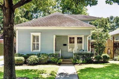 Single Family Home For Sale: 1416 Rutland Street