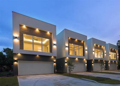 Houston Single Family Home For Sale: 6533 Castlebay Dr