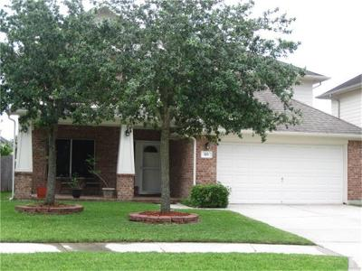 League City Single Family Home For Sale: 103 Rocky Cove Lane