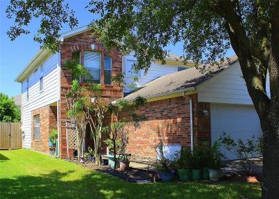 Channelview Single Family Home For Sale: 15227 Grassington Drive