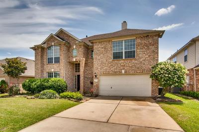 Tomball, Tomball North Rental For Rent: 10015 Memorial Way Drive