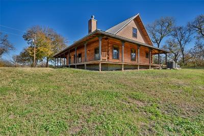 Fayette County Farm & Ranch For Sale: 6615 Fm 155