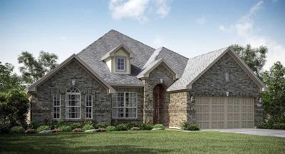 Tomball TX Single Family Home For Sale: $311,990