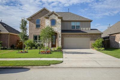 Richmond Single Family Home For Sale: 23611 San Ricci Court