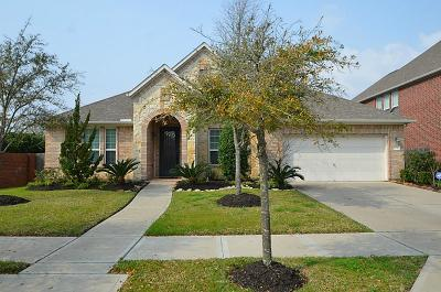Sugar Land Single Family Home For Sale: 5714 Ramblebrook Lane