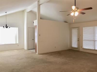 Pearland Single Family Home For Sale: 902 Country Place Boulevard
