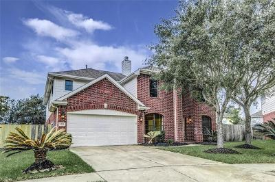 Sugar Land Single Family Home For Sale: 5518 Linden Grove Court