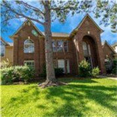 Sugar Land Single Family Home For Sale: 226 Shadow Wood Drive
